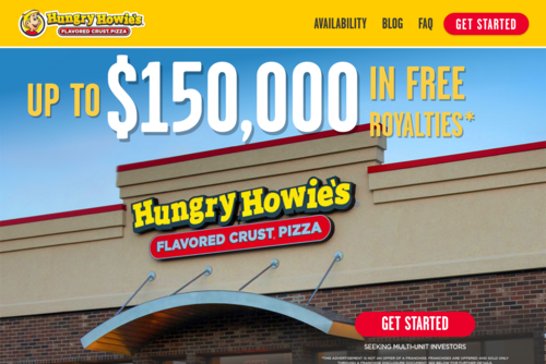 5 Tips for Becoming a Multi-Unit Franchisee  - https://franchising.hungryhowies.com