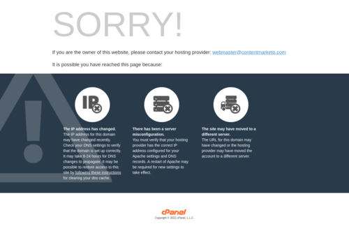 Why Startups Fail? How to prevent a failure? - ContentMarketo - https://contentmarketo.com