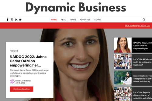 Delivering great customer service via social media   - http://www.dynamicbusiness.com.au