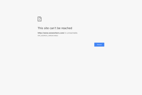 Usability & Search Optimization - http://www.seoworkers.com