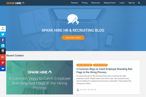 Should Hiring Managers Accept an Online Degree? - Spark Hire - http://hr.sparkhire.com