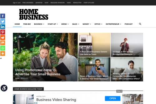 How to Qualify for Desirable and Lowest Interest Business Financing - http://www.homebusinessmag.com