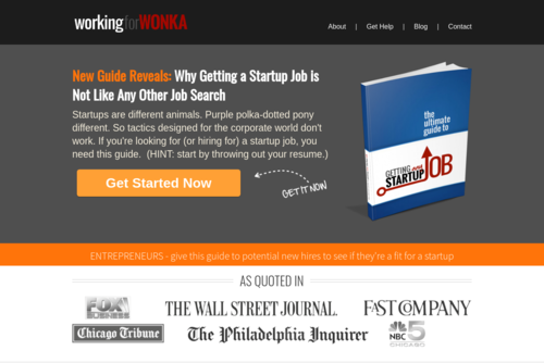 Inc. Mag says entrepreneurs want to get high. A day in the life of an entrepreneur. - http://workingforwonka.com