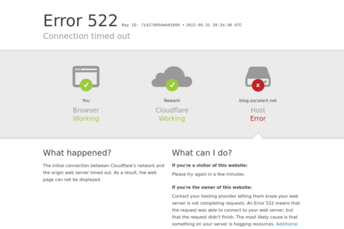 10 Resourceful Ways to Easily Increase Twitter Engagement and Reach  - https://blog.socialert.net