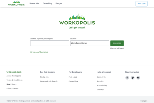 How to create a benefits package - https://solutions.workopolis.com
