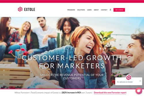 How 3 Wildly Successful Companies Incentivize Referral to Fill the Funnel - http://www.extole.com