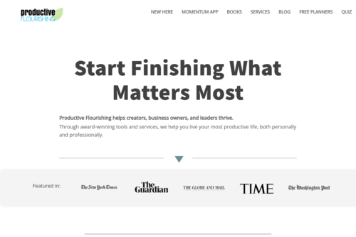 What Story Are You Writing About 9/11? - http://www.productiveflourishing.com