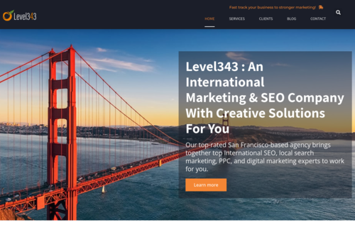 The Perfect SEO Tool Package - http://level343.com