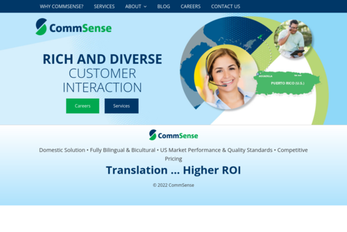 English, Spanish, or Spanglish: How Should You Speak to Your Customers? - http://commsense.com