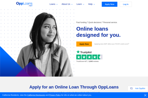 6 No-Experience Online Jobs for College Students That Pay Big - https://www.opploans.com