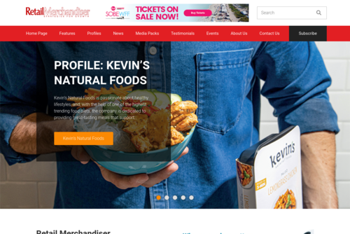 Turning Challenges into Advantages with a Multi-Location Business  - http://www.retail-merchandiser.com