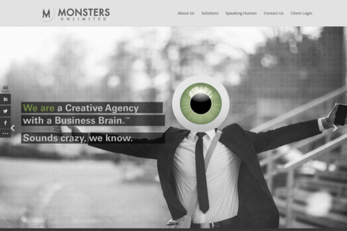 8 Brands Delivering Marketing Treats This Halloween - http://www.thinkmonsters.com