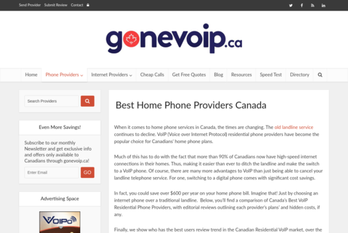 How Do Business VoIP Solutions Differ from Consumer Applications? - http://www.voipits.com