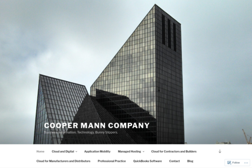 4 Rules of Thumb Regarding Workers Compensation Insurance for Employers  - http://coopermann.com