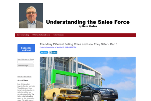 """Top 3 Sales Lessons from Tchaikovsky's """"The Nutracker"""" - http://www.omghub.com"""