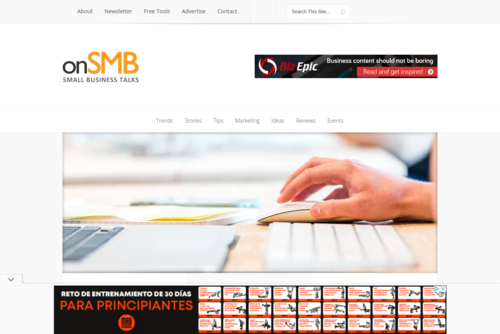Know Who to Target: Identifying Potential Customers of your Business - http://www.onsmb.com