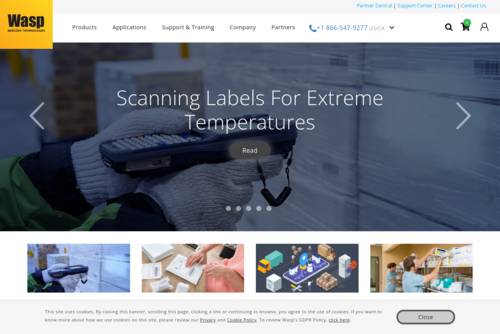 5 Keys to Choosing an Asset Management Solution for Your Small Business - http://buzz.waspbarcode.com