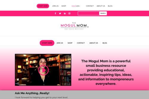 Legal Tips for the End of the Year - http://www.themogulmom.com