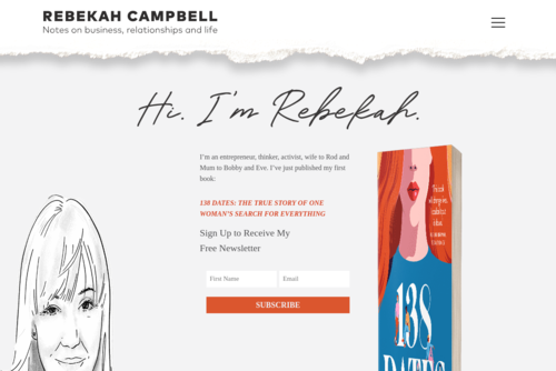 What I've learnt about outsourcing so far - http://www.rebekahcampbell.com