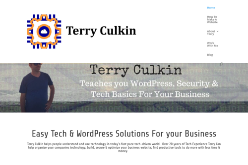 The Importance of a Google Account - Cloud Apps - http://www.terryculkin.com