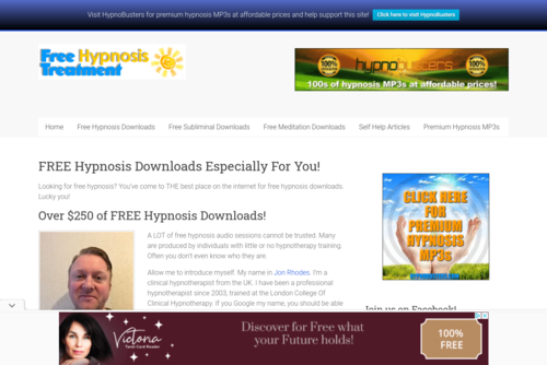 Amazing Mental Exercise To Help Your Face Look Younger  - http://www.freehypnosistreatment.com