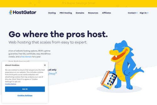 3 Best Monetization Methods for Bloggers  - https://www.hostgator.com