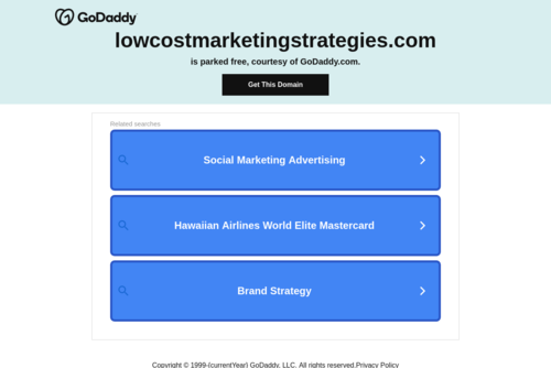 Days Are Over For Websites Without A Theme  - http://lowcostmarketingstrategies.com
