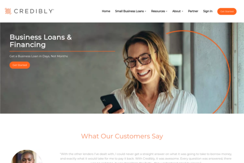 Five Common Misconceptions About Small Business Lending - Credibly - http://www.credibly.com