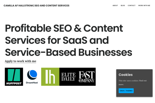 Writing Engaging Content: 70 Powerful Expert Tips - Influence With Content - http://www.influencewithcontent.com