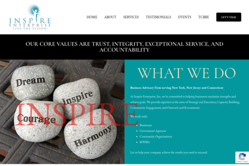 Three Great Resources to Grow Your Small Business | Inspire Enterprise - http://inspiretovision.com