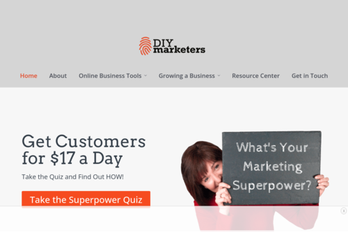 No More Marketing Plan Documents - Take it Interactive - DIY Marketers - http://diymarketers.com
