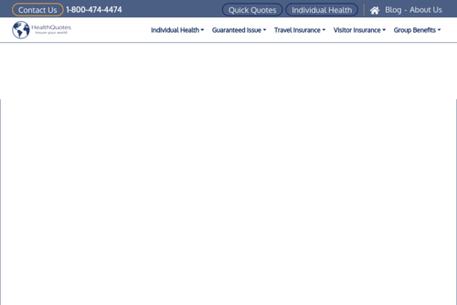 Company Benefits and Personal Health Insurance Options - http://www.healthquotes.ca