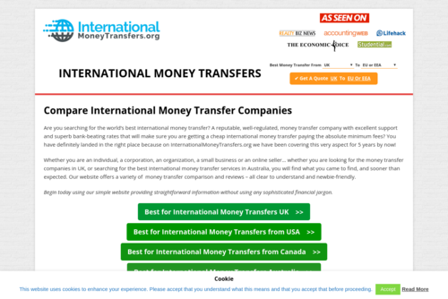 A Quick Guide To Business Etiquette Around The World - http://internationalmoneytransfers.org