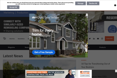 Making Your Video Go Viral And These 10 Steps will show you How - https://www.proremodeler.com