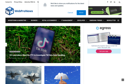 "Microsoft Patents ""Page Down"" 