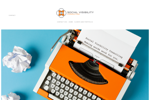 Social Visibility Consulting - Words Matter Blog - Which Social Media Space Should You BeIn? - http://www.socialvisibilityconsulting.com