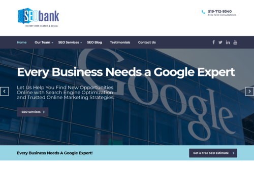 7 SEO Trends In 2019 That No One Seems to Be Talking About  - https://www.seobank.ca