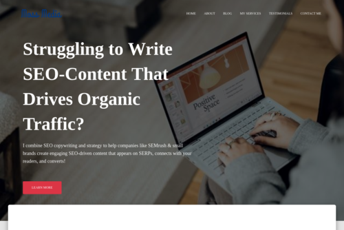 How To Raise Your Freelance Writing Rate In 5 Simple Steps - https://www.mossmedia.biz
