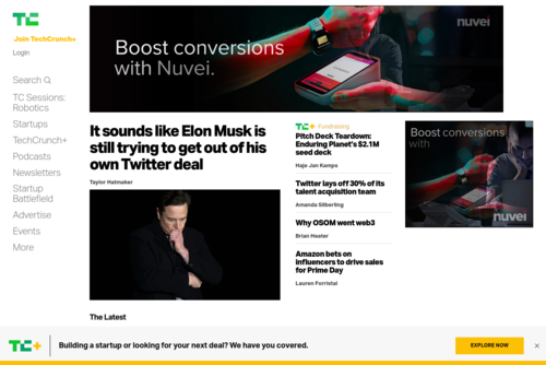 After 5 Years Of Facilitating Sharing On The Web, AddToAny Turns A Profit - http://techcrunch.com