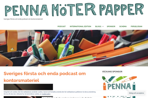 Conversation with Mo Bekdache from Dingbats* Notebooks [podcast] - https://pennamoterpapper.com