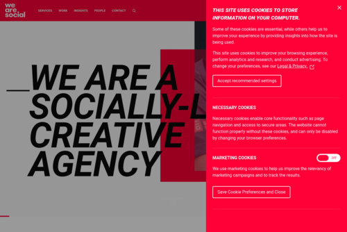 We Are Social's Monday Mashup #475 - We Are Social - https://wearesocial.com