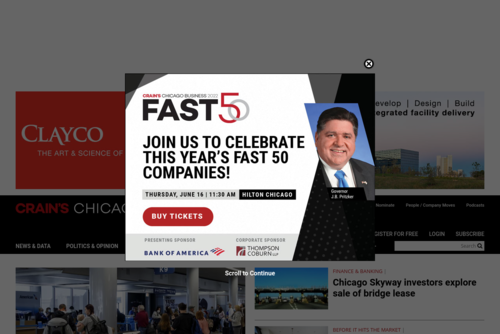 A health insurance shopping site for Round 2 of Obamacare - http://www.chicagobusiness.com