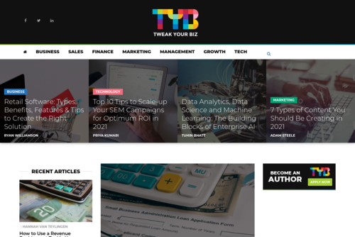 #TYBCommunity Round-Up: DIY Marketing Skills, Productivity Killers & More  - http://tweakyourbiz.com