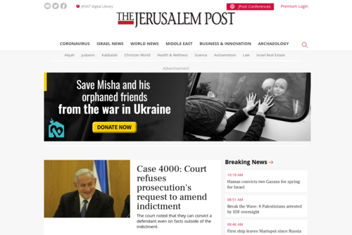 New Harvard Study Shows Fear by Bloggers in the Arab World - http://www.jpost.com