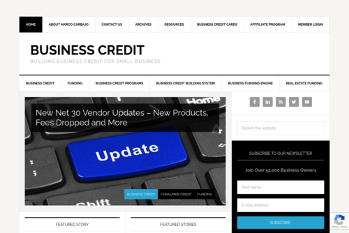 How Can I Get A Credit Card With Bad Business Credit? - http://www.businesscreditblogger.com