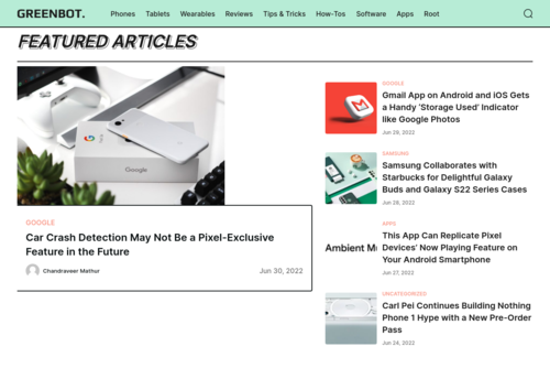 Get more done with these 10 great Android business apps  - http://www.greenbot.com