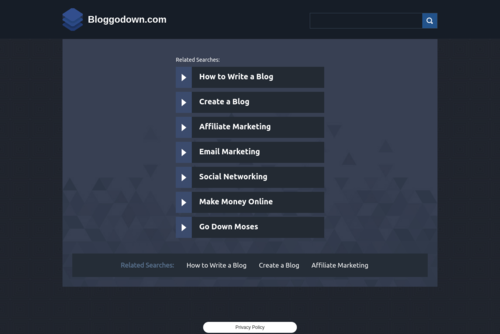 How To: Create great content on Twitter without spamming  - http://www.bloggodown.com