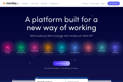 How to choose a project management software: a 10 point checklist for startups - https://monday.com