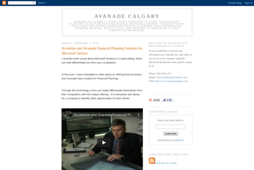 How to Reduce IT Project Spends By Up To 50% - http://avanade-calgary.blogspot.com