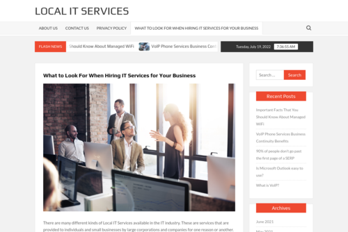 How to Hone your Business using Online Tools ???  - http://www.techbreach.net